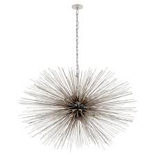 Kelly Wearstler Lighting by Buy The Kelly Wearstler Strada Large Oval Pendant By Visual Comfort