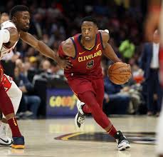 basketball player on bench cleveland cavaliers bench bails team out against bulls strives