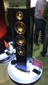 Paradigm Bookshelf Speakers Review Paradigm Prestige Series Loudspeakers Preview Audioholics