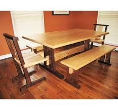 Made Dining Chairs Cantilever Dining Table Dining Room Ideas