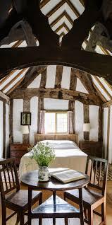 Hobbit Home Interior Medieval Bedroom Design 9892