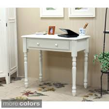 vera antique 1 drawer desk homes and decor pinterest
