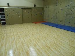 Dynamic Sports Flooring by Sport Court Indoor Gym Floors Inline Hockey Floors Response