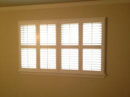 How To Install Interior Window Shutters How To Install A Plantation Shutter Cleveland Shutters