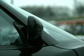 car door mirror glass how to remove hardened water spots from auto mirrors u0026 glass it