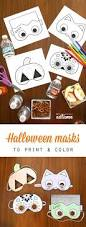 18 easy diy halloween masks tip junkie