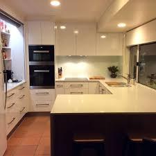 u shaped kitchen designs wall art u2014 home ideas collection u