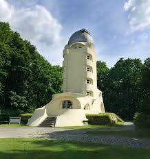 ad classics the einstein tower erich mendelsohn archdaily