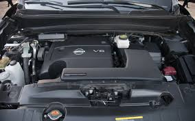 nissan 2008 pathfinder 2013 nissan pathfinder engine bay photo 47182255 automotive com