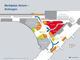 Frankfurt Airport Map Fra Frankfurt International Airport Page 18 Skyscrapercity