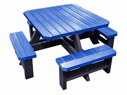 recycled plastic picnic tables recycled plastic picnic tables and benches inspirational parrot