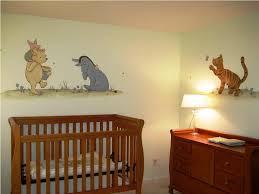 winnie the pooh bedroom fantastic winnie the pooh nursery wall decor gallery the wall art
