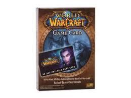 battlenet prepaid card blizzard newegg