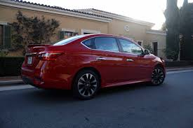 nissan sentra reviews 2016 2016 nissan sentra review autoguide com news
