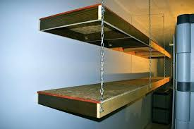 Build Wood Garage Storage by Diy Garage Shelves For Your Inspirationhow To Build Wood In Plans