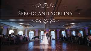 anaheim golf course wedding yorlina and sergio anaheim golf course wedding