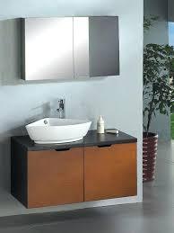 wall mounted bathroom vanity mirror wall mounted bathroom cabinet