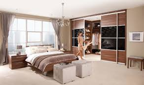 Fitted Bedroom Furniture For Small Rooms Hinged Mirrored Wardrobe Doors Fitted Bedroom Furniture Small