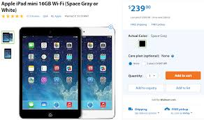 target black friday special on ipad minis black friday 2014 deals at best buy target and walmart here are