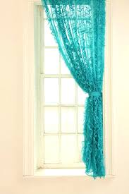 Bed Bath And Beyond Blackout Curtains Bathroom Pleasing Turquoise Curtains Amazon Dplorna Gross Study