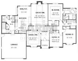 new american floor plans ds 2439 carini engineering designs