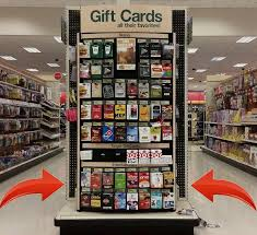 gift card display target now offers 100 disney gift cards the disney details