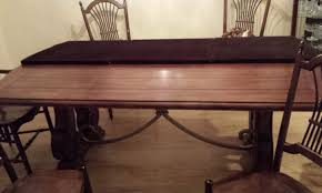 Custom Dining Room Tables - 95 table pads for dining room table keep your dining room