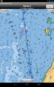 navigation map amazon com marine navigation usa lake depth maps gps