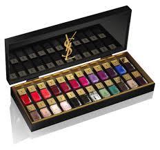 yves saint laurent la laque couture colour collection