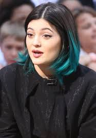 cute haircuts on gma kylie jenner photos photos kendall and kylie jenner visit gma