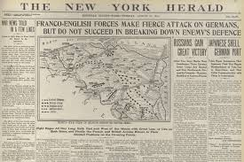 the new york times gt a 100 year legacy of world war i the new york times