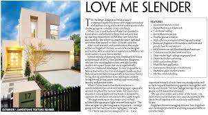 Building A Custom Home On A Narrow Block Englehart Homes - Narrow block home designs
