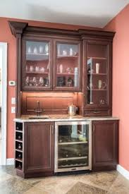 Elmwood Kitchen Cabinets 42 Best Bar Areas And Wine Storage Images On Pinterest Bar Areas