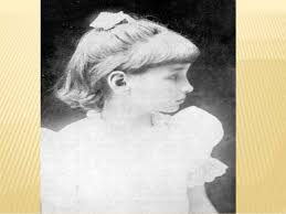 How Old Was Helen Keller When She Became Blind Helen Keller