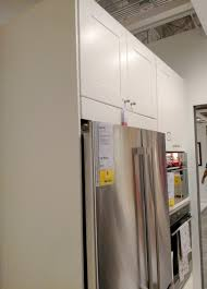 these ikea kitchen cabinets were framed and they u0027re not guilty