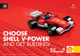 ferrari lego shell and ferrari lego series 2 promotion comes to malaysia