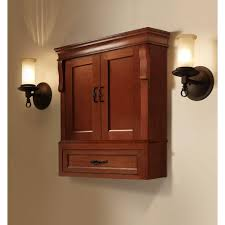 Wall Mounted Bathroom Cabinet by Home Depot Bath Wall Cabinets Best Home Furniture Decoration