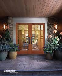 French Door Company - doors western building center