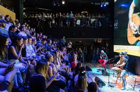 Nyc Events Concerts And More To Hit This Week Am New York Sam Hunt Kicks Off Samsung 837 Summer Concert Series Billboard