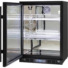 rhino commercial glass door bar fridge australia wide delivery