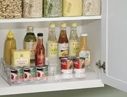 ordnung in der küche mdesign gewürzregal für küchenschrank ausziehbare
