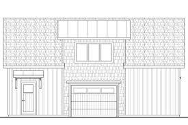 cottage house plans garage w apartment 20 141 associated designs