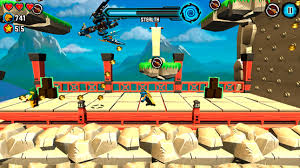 Andriod Games Room - lego ninjago skybound free download for android android games room