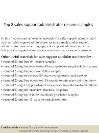 Cover Letter Samples For Sales Sales Support Cover Letter Image Collections Cover Letter Ideas