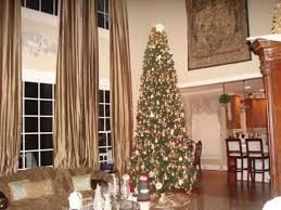 charming decoration 12 foot trees 10 and artificial