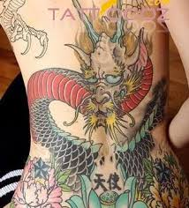 123 best dragon tattoos images on pinterest dog ideas and