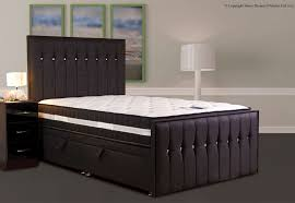 Super King Ottoman Storage Beds by Sweet Dreams Style Sparkle Black Fabric Upholstered Bed Super King
