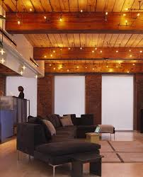 wonderful looking basement ceiling lights exposed ceiling painted
