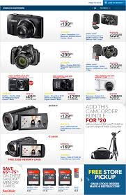 best camera deals black friday best buy u0027s black friday ad