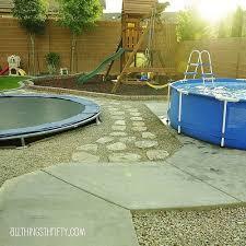 Backyard Play Ideas by Dramatic Play Ideas For A Kid Friendly Backyard Kid Friendly